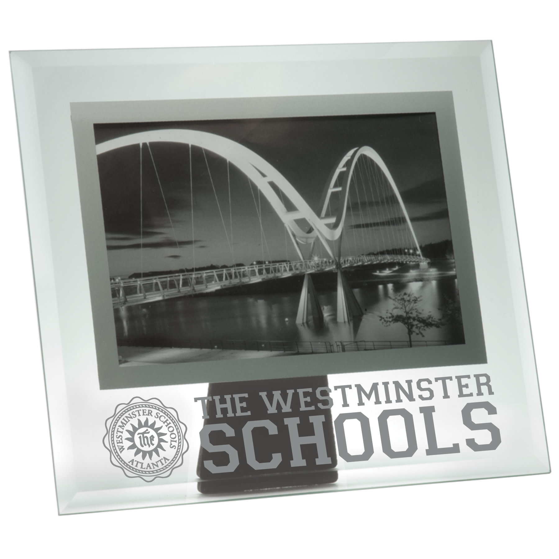 Frame: Parisian Glass The Westminster Schools