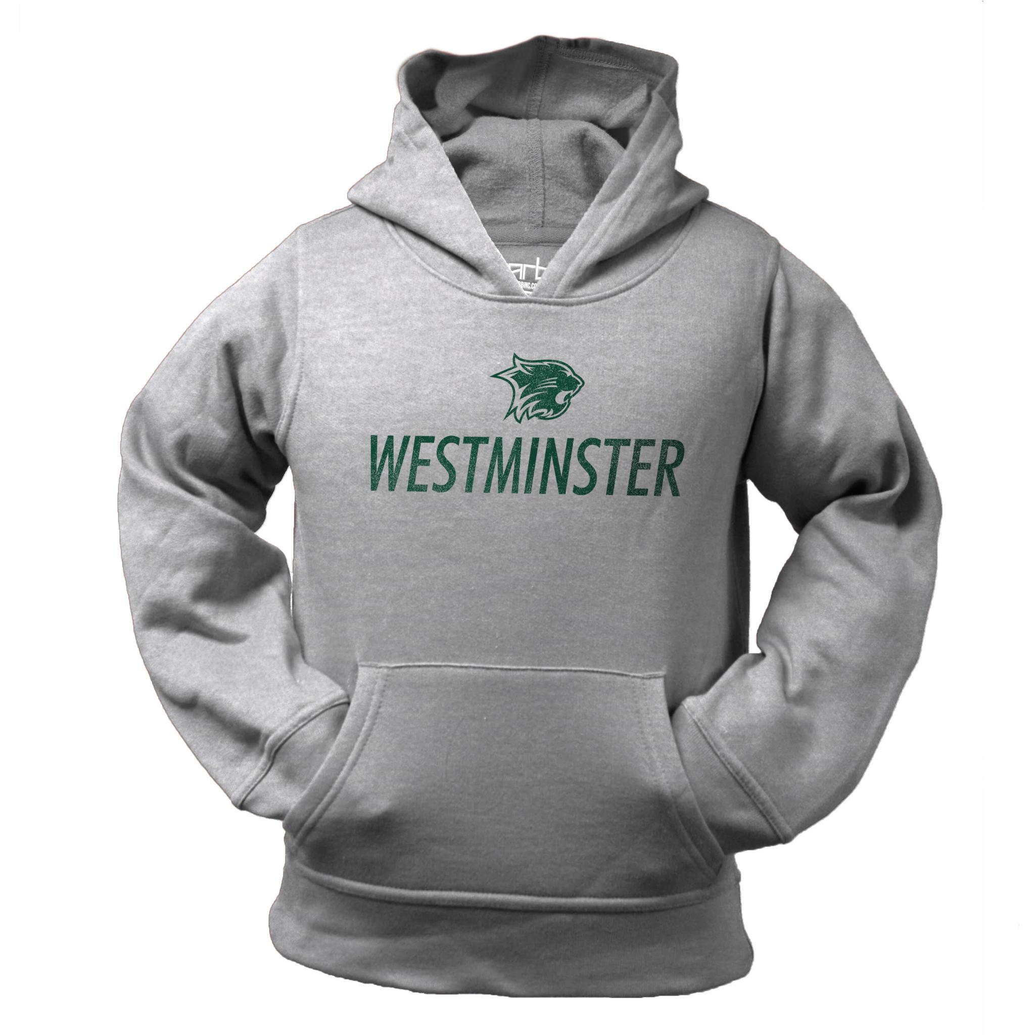 Sweatshirt: Garb Parker Oxford Hoody