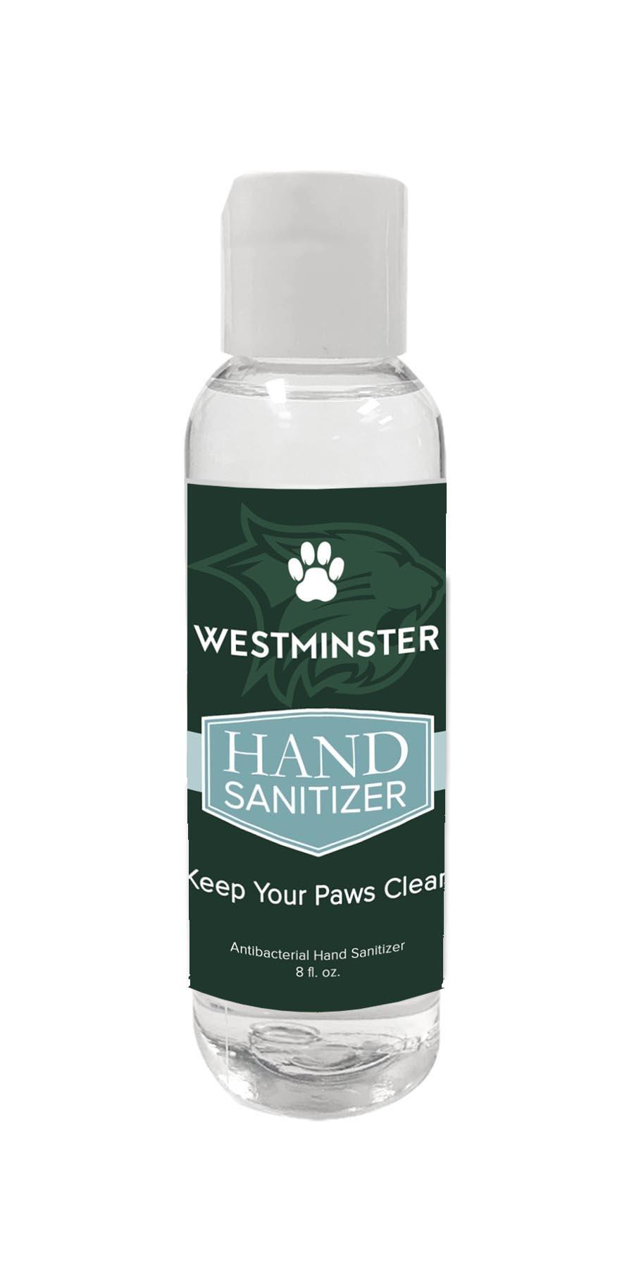 Westminster Hand Sanitizer 4 oz