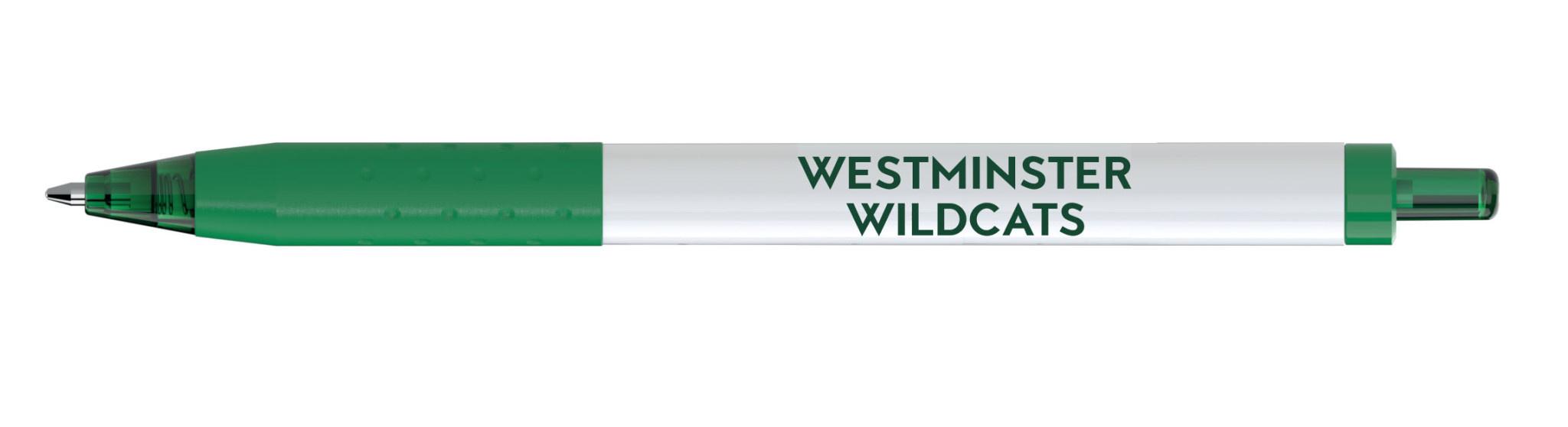 Pen: Westminster Wildcats Click