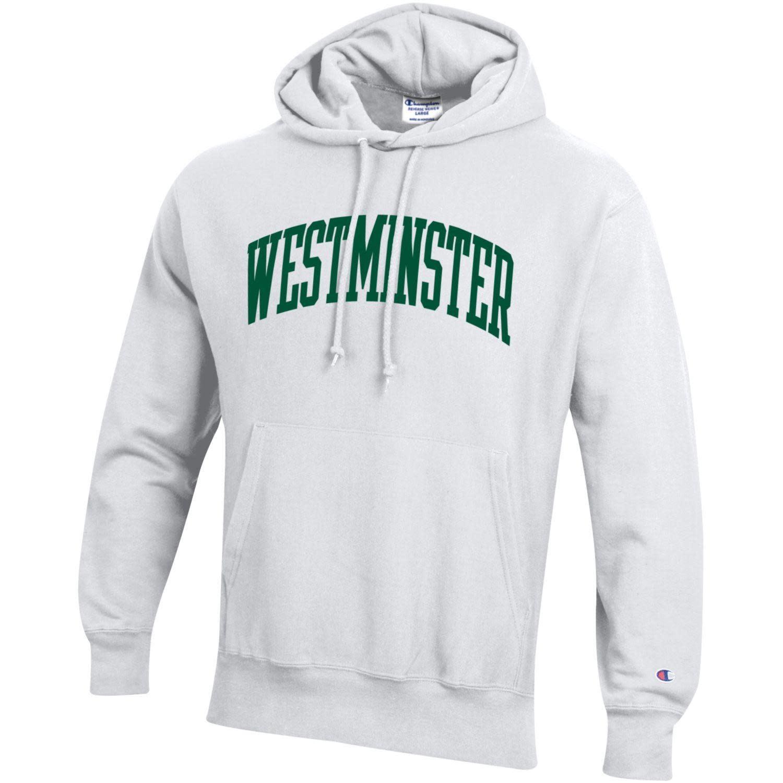 Champion Sweatshirt: Champion Reverse Weave Hoody