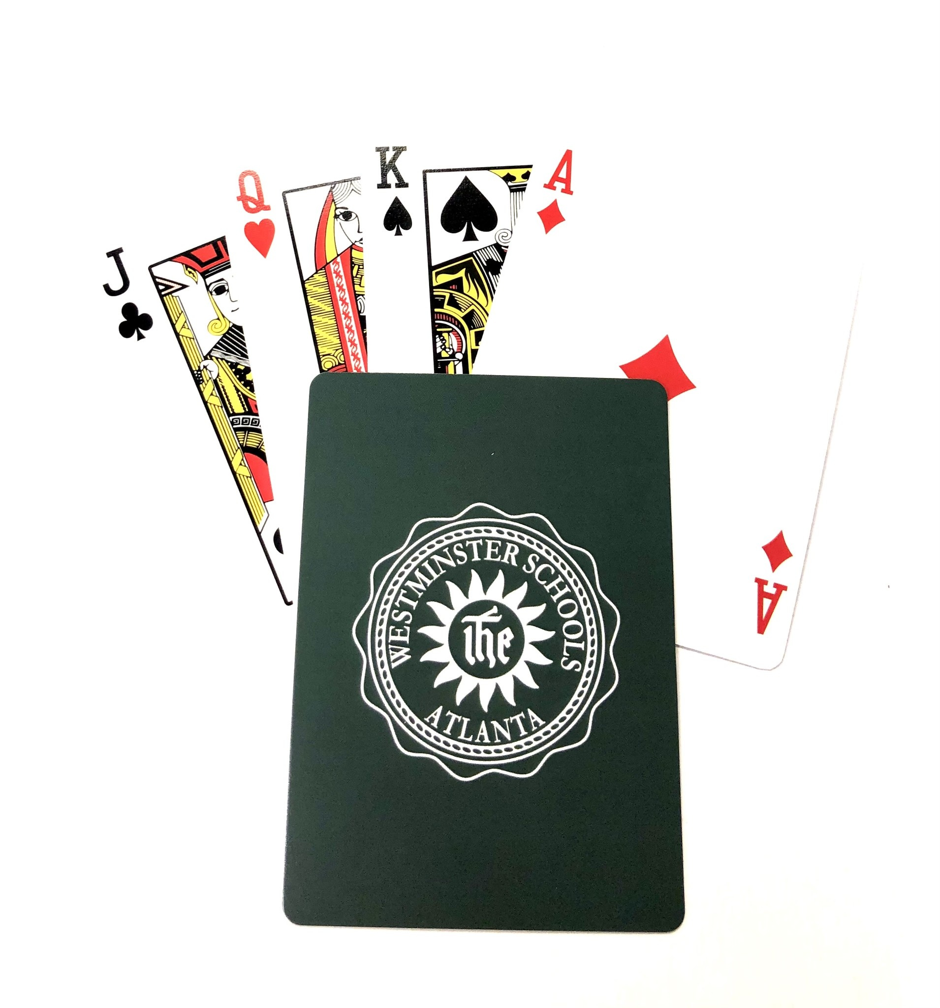 Playing Cards: Westminster