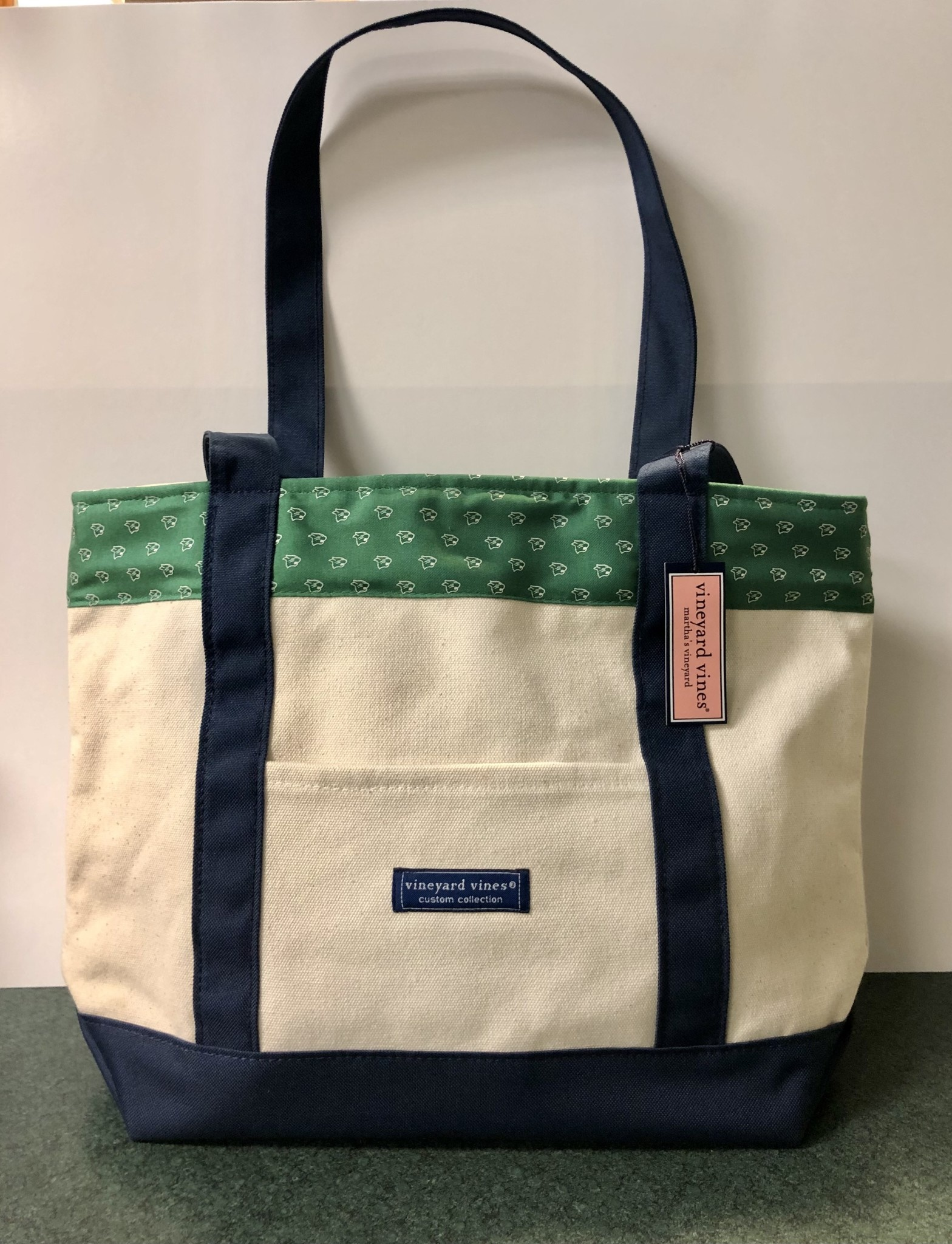 Vineyard Vines Tote: Vineyard Vines