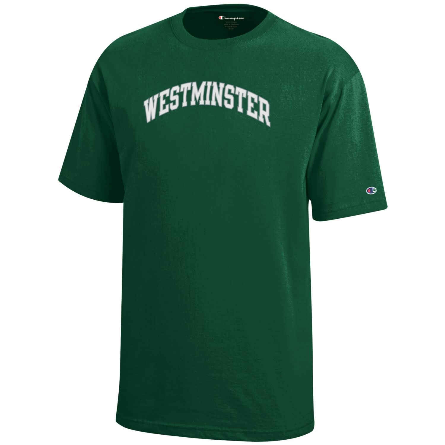 Champion T: Champion Green Westminster