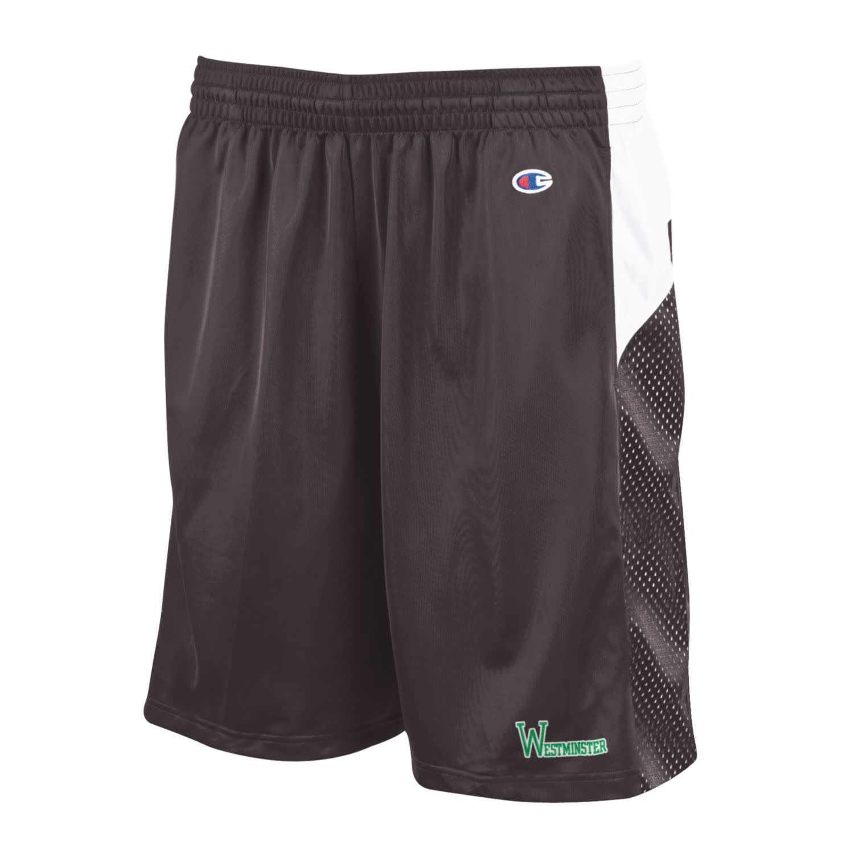 Champion Shorts: Champion Crossover