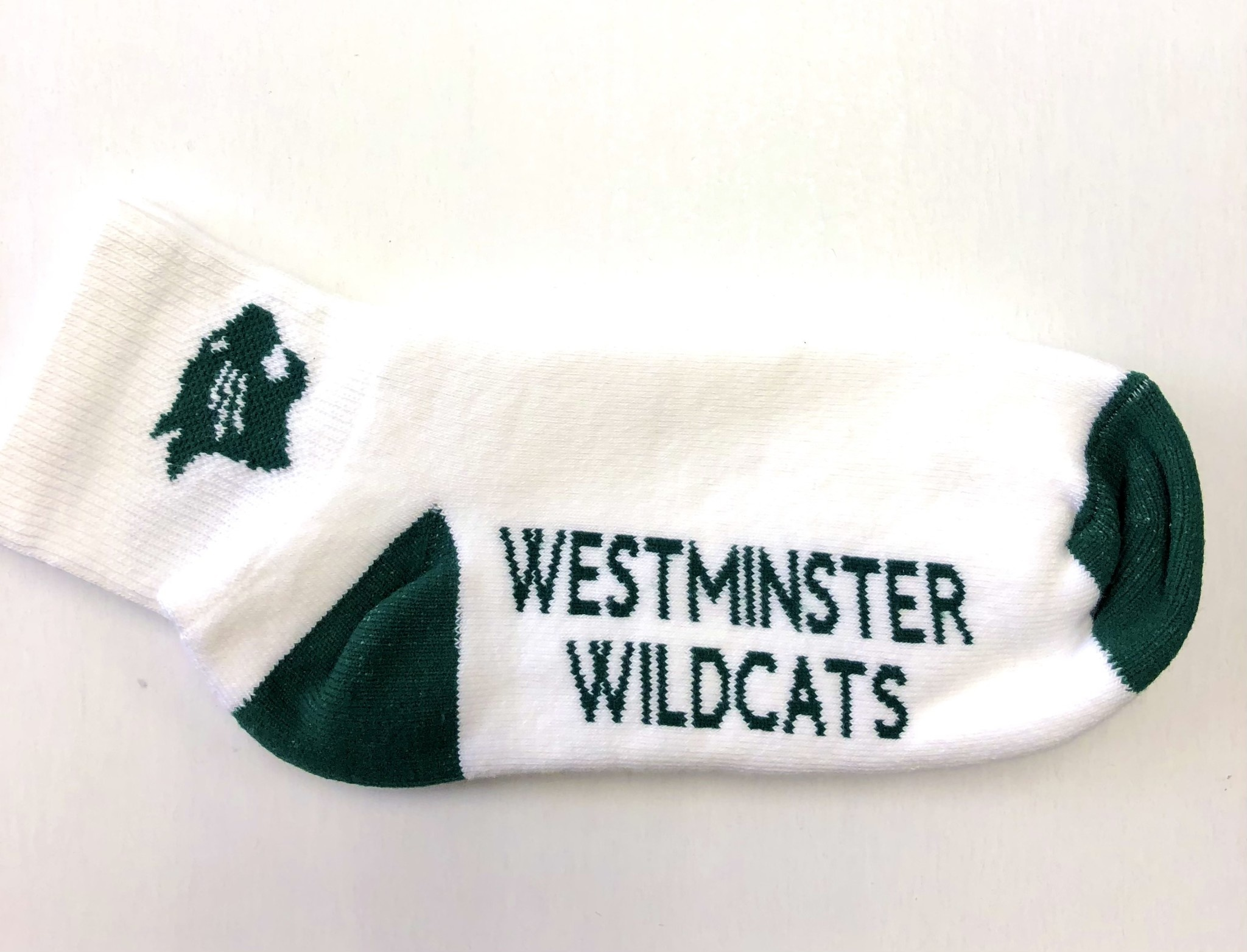 Socks: Crew Westminster