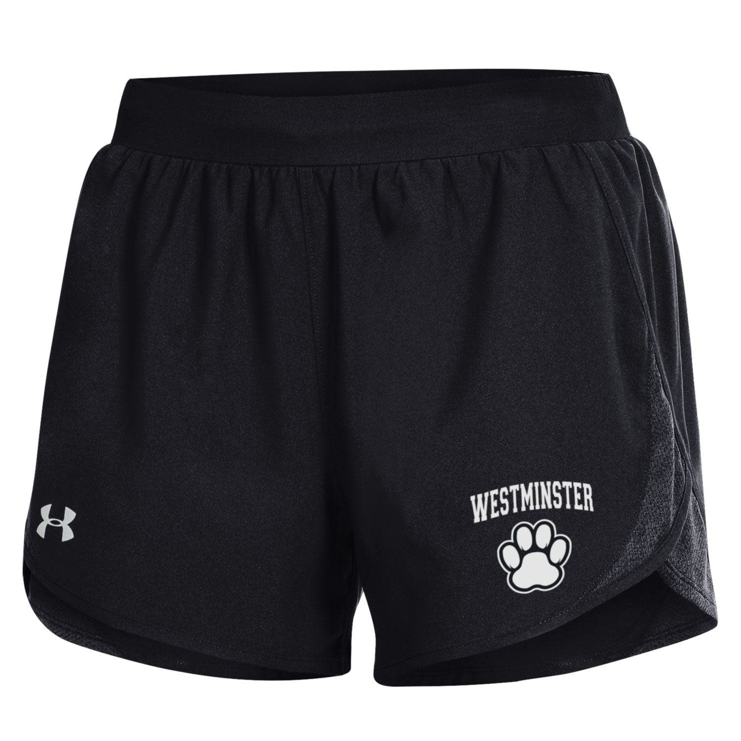 Under Armour Short: Women Fly By