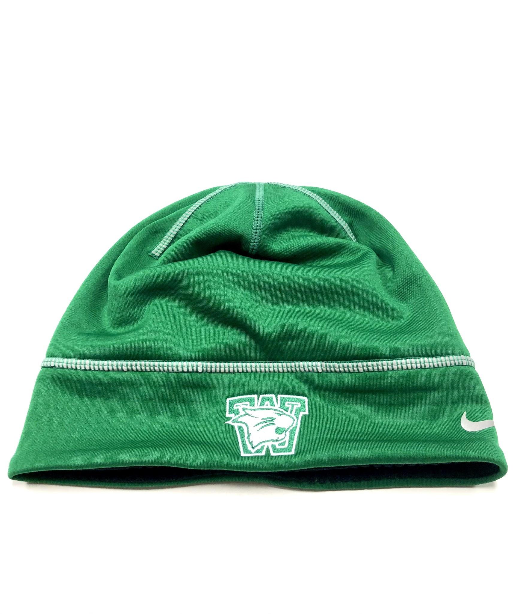 Nike Hat: Nike Championship Beanie w/Fleece Lining