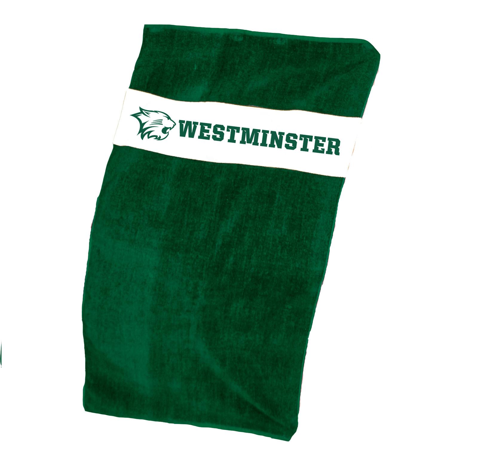 Storm Duds Westminster Beach Towel