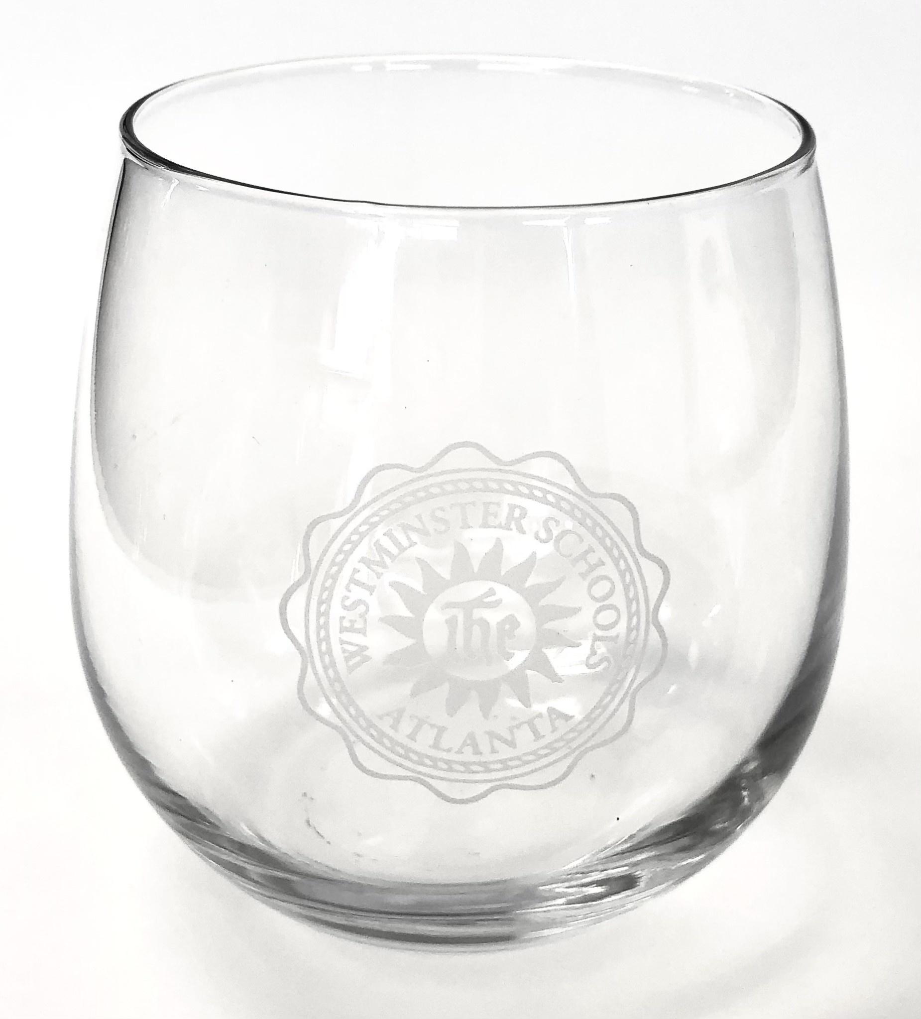 Wine Glass: Westminster Stemless