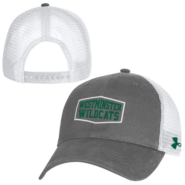Under Armour Hat: UA Trucker