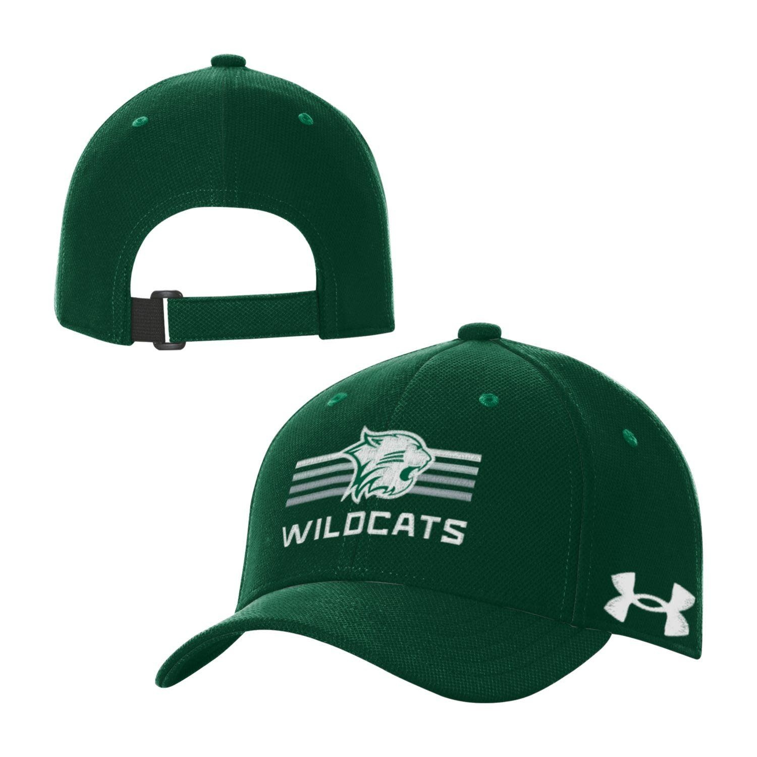 Under Armour Hat: UA Youth Blitzing 3.0
