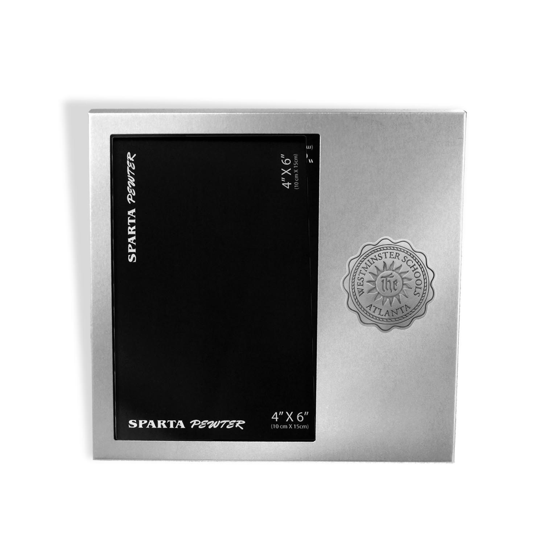 Frame: Sparta 4 X 6 Westminster Seal