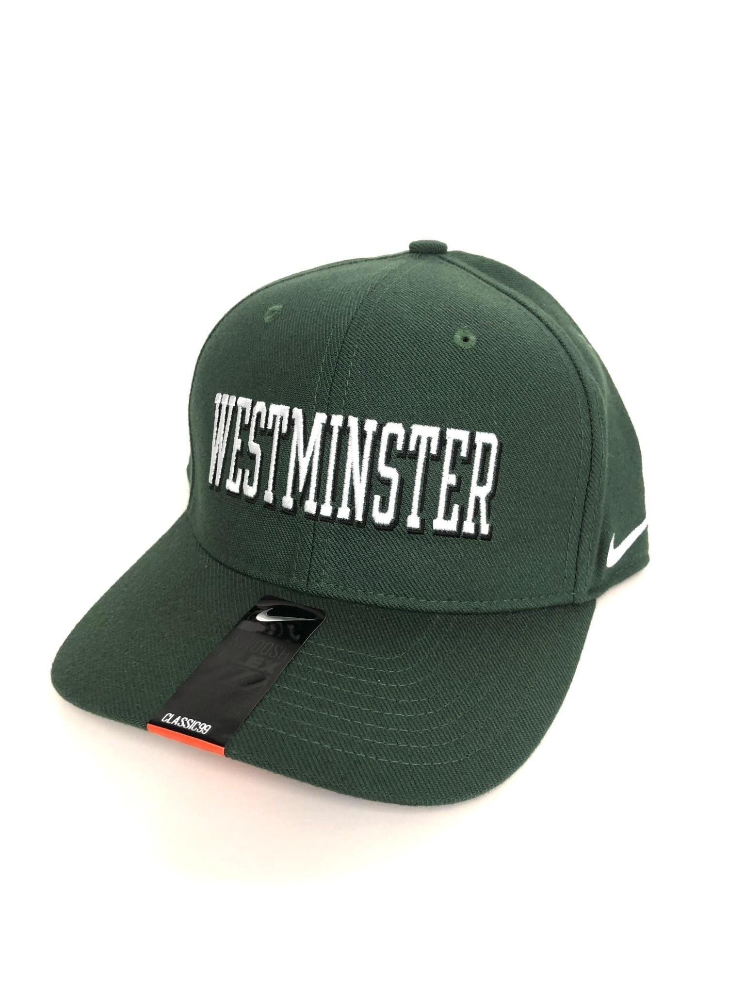 Nike Hat: Nike Youth Swoosh Flex - Green