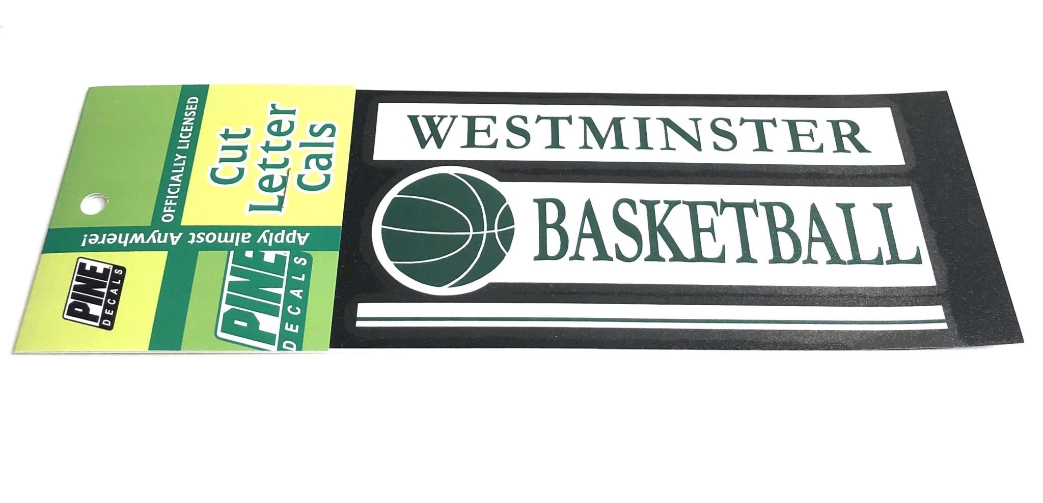 Bumper Stickers - Sports Part 1