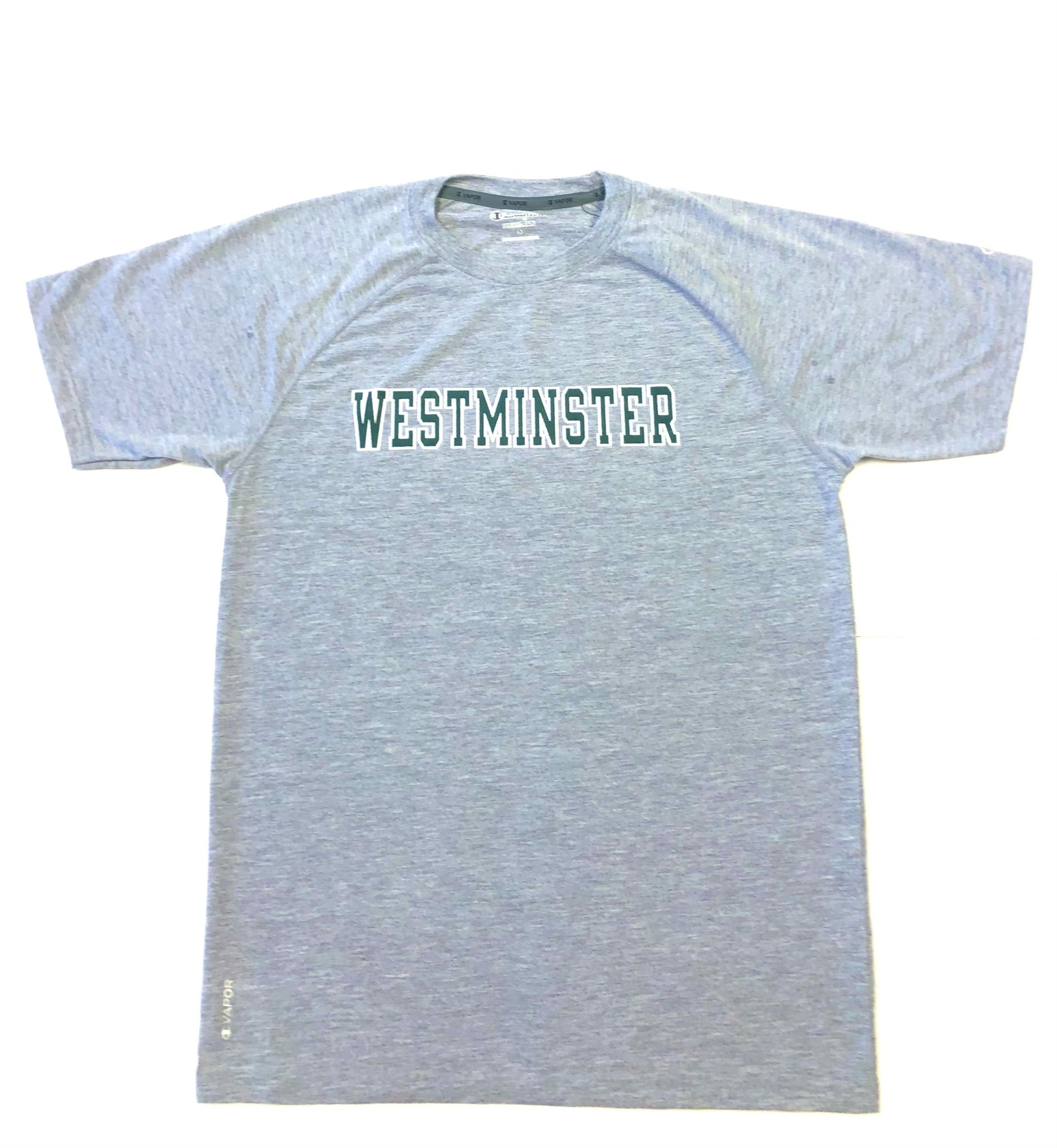 Champion T: Champion Powertrain SS Westminster with Outline