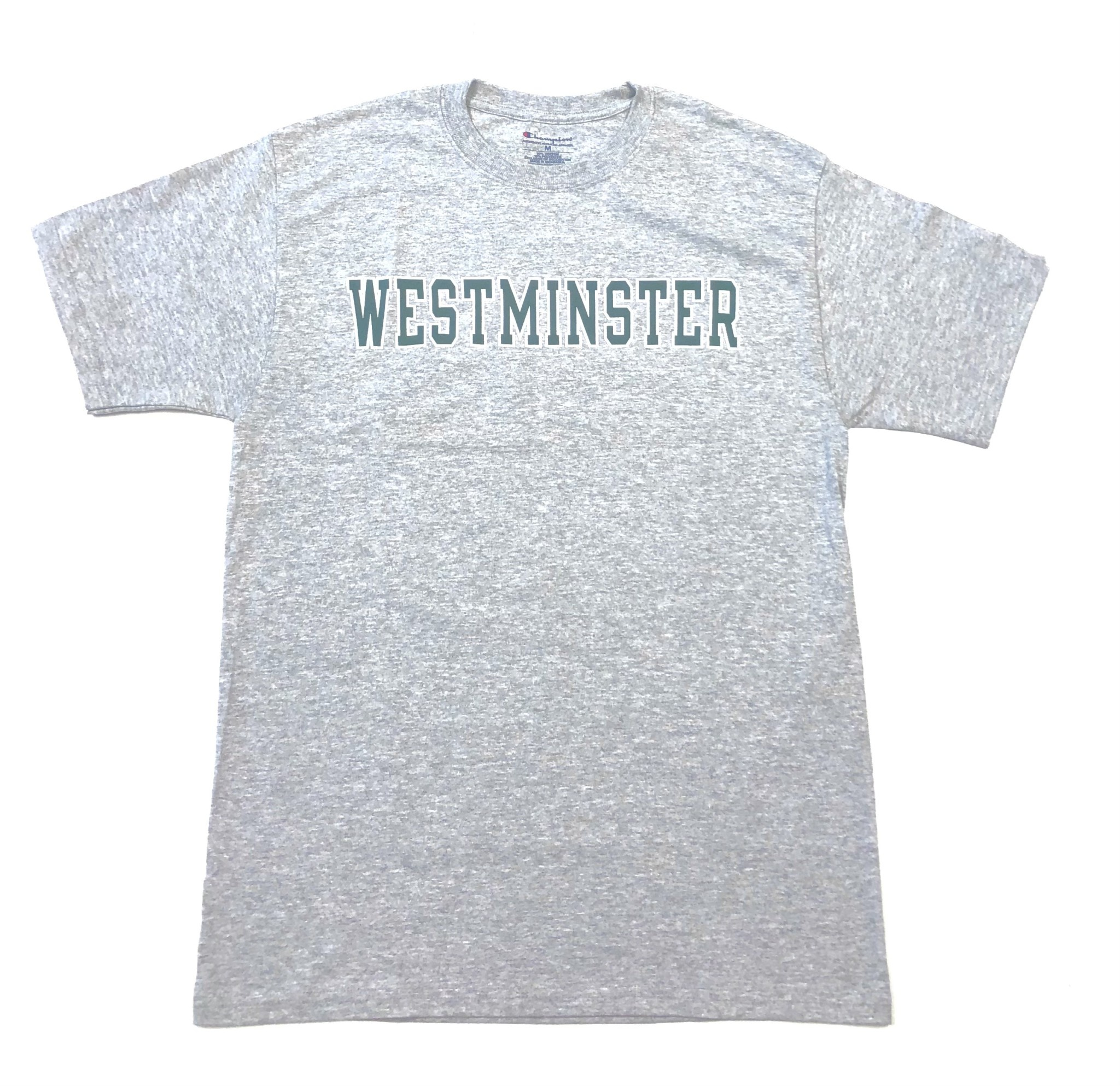 Champion T: Champion Westminster Gray