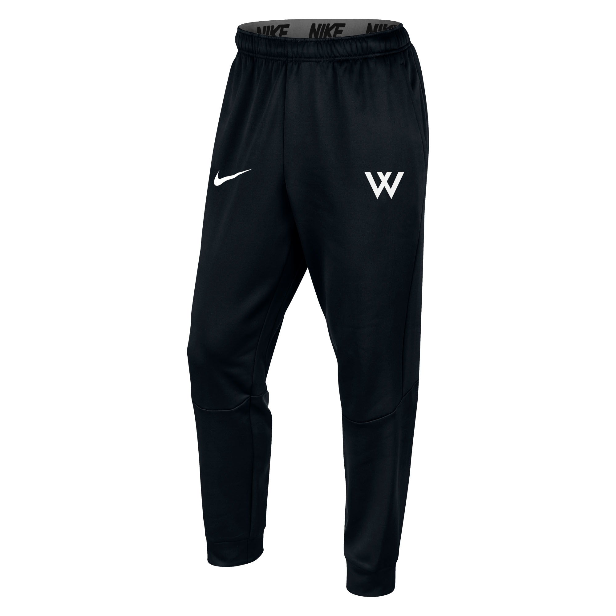 Nike Sweatpants: Nike Therma Tapered Pant