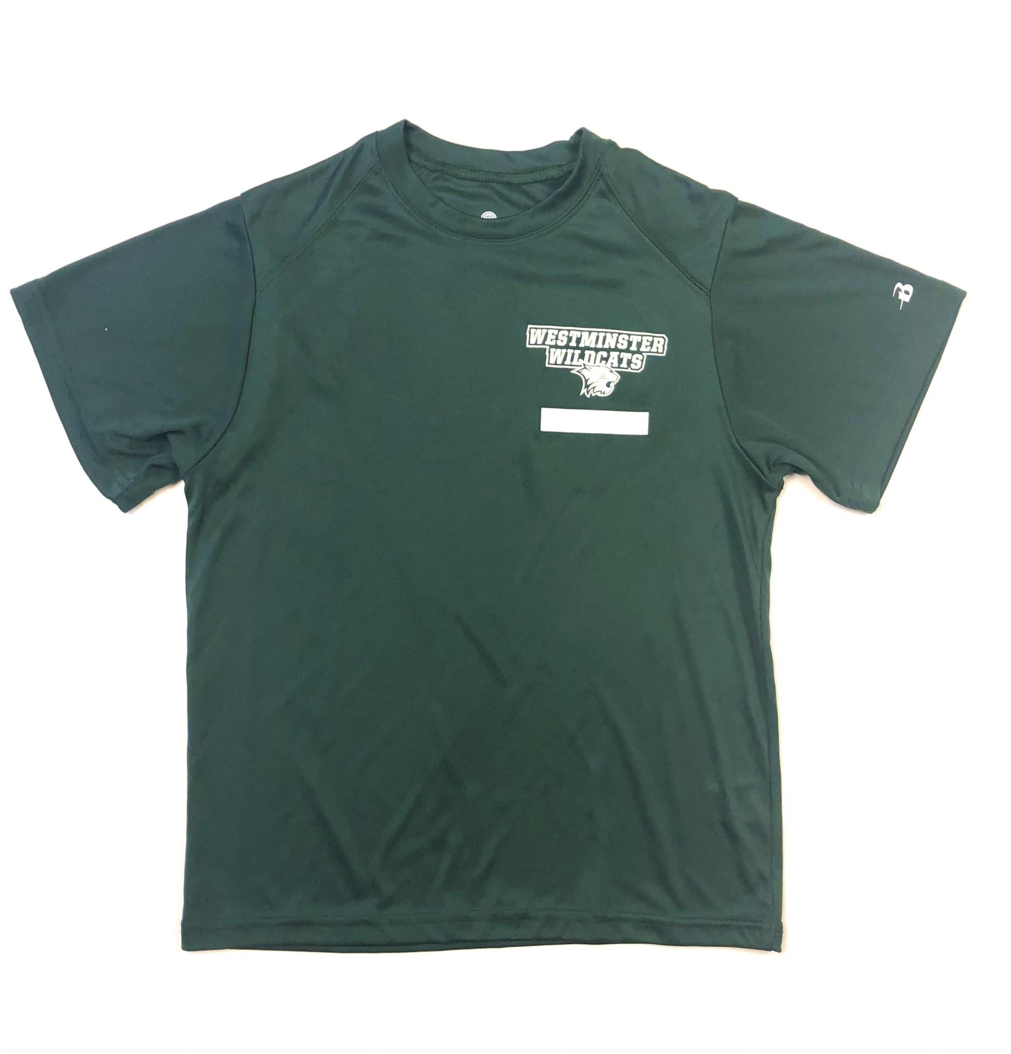 Lower School PE T-Shirts