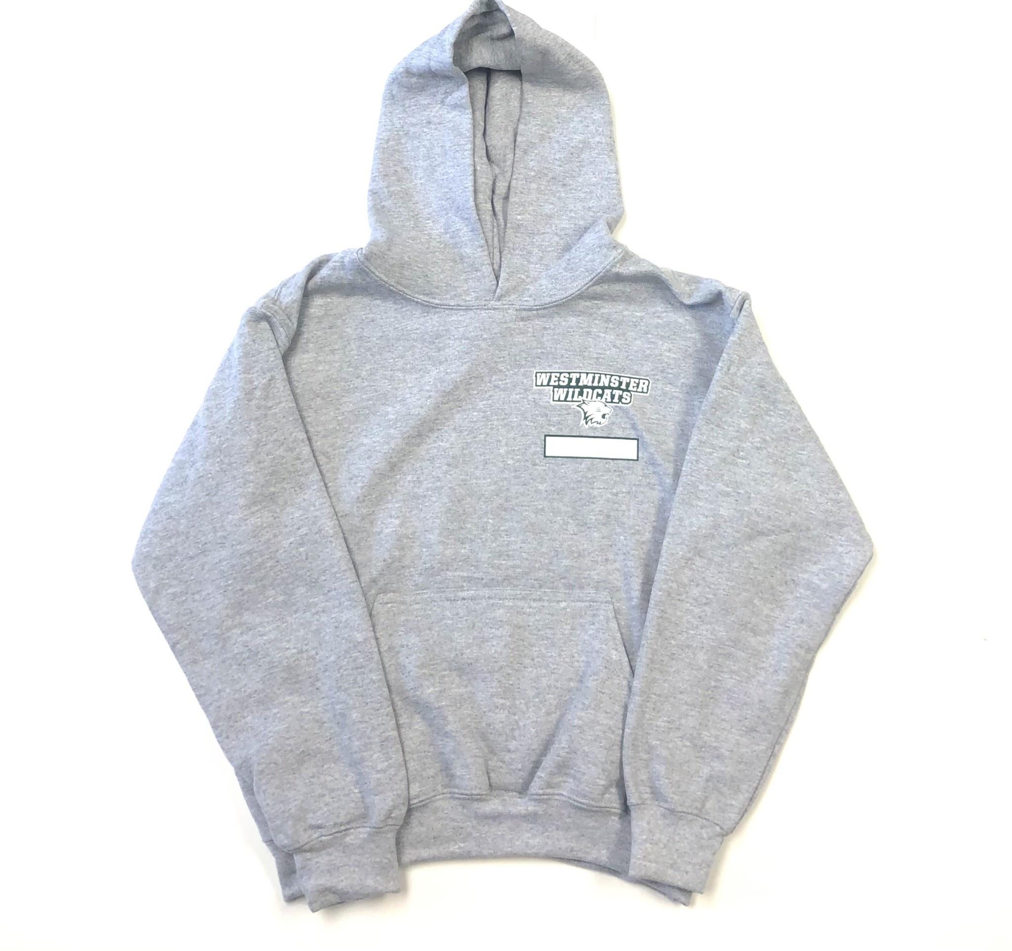 Lower School PE Sweatshirt