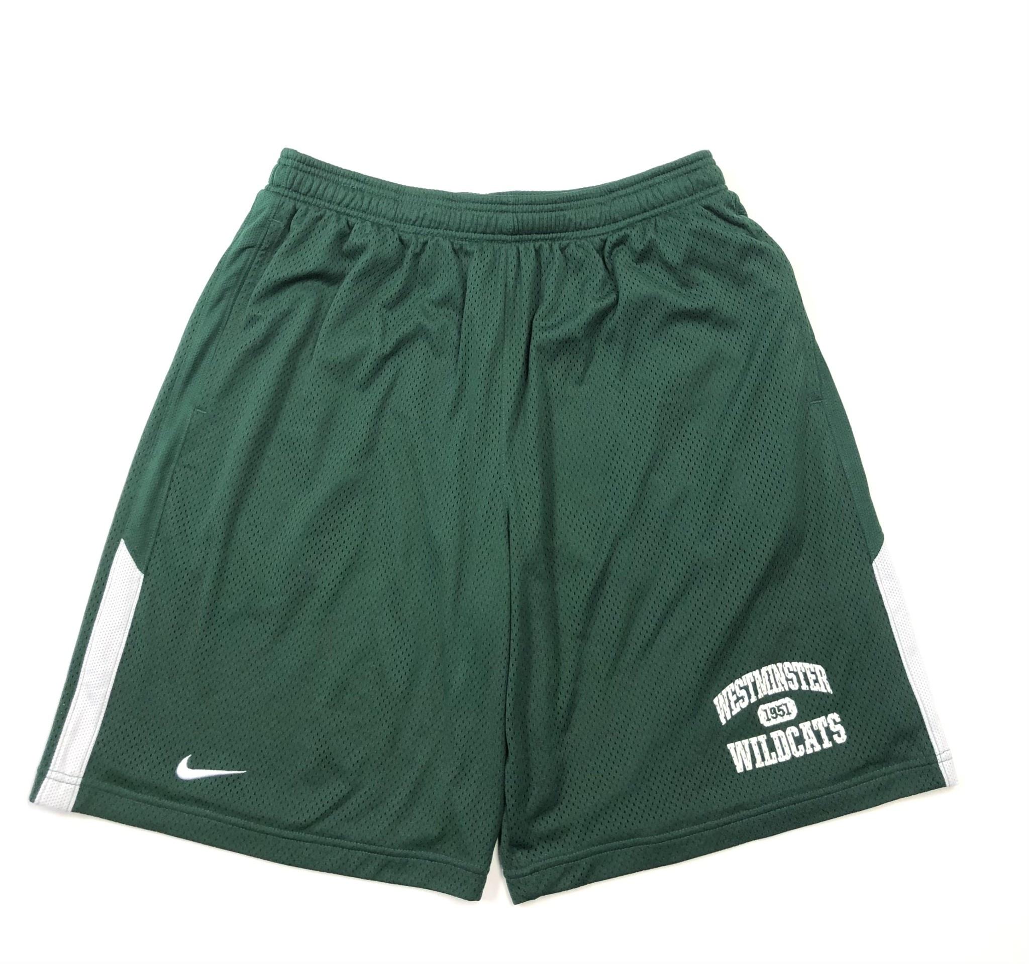 Nike Shorts: Nike Monster