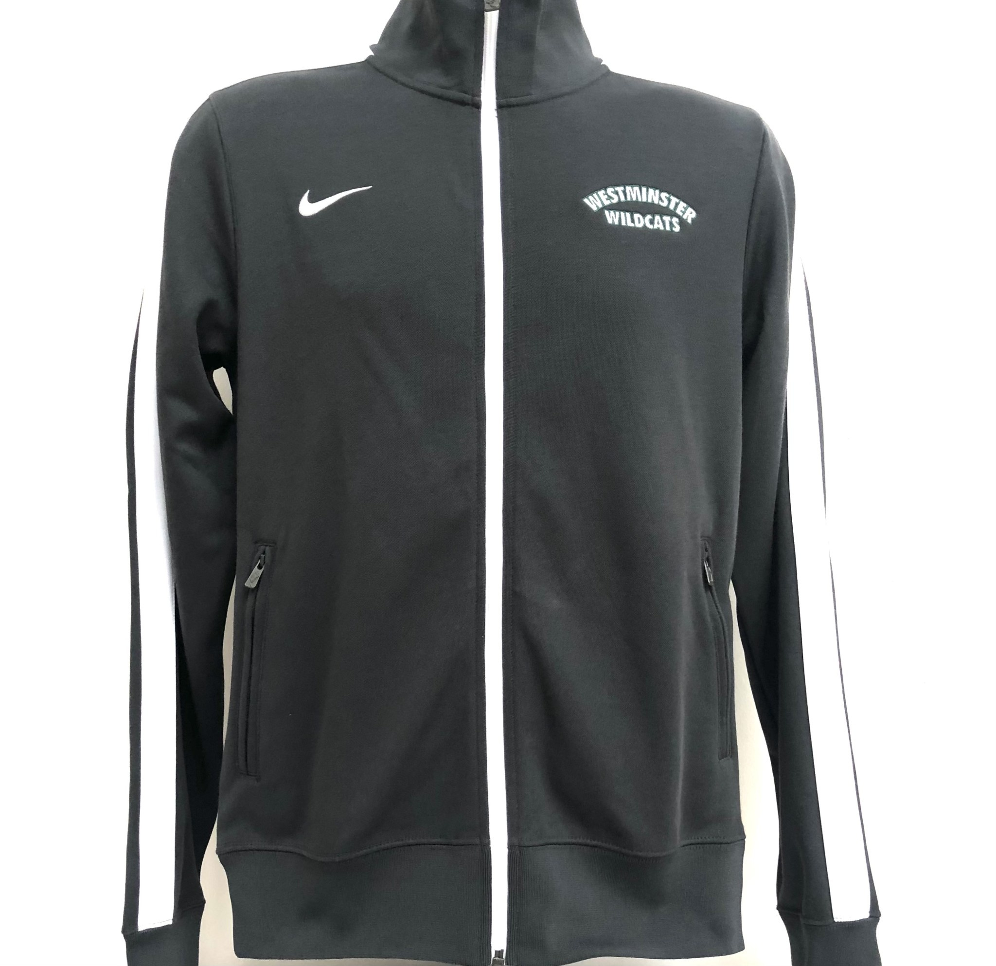 Nike Jacket: NIKE N98 Anthracite