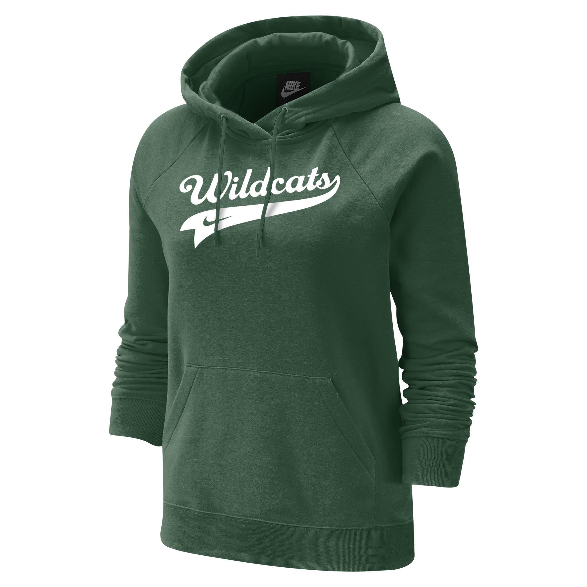 Nike Sweatshirt: Nike Women's Varsity Fleece Hoody