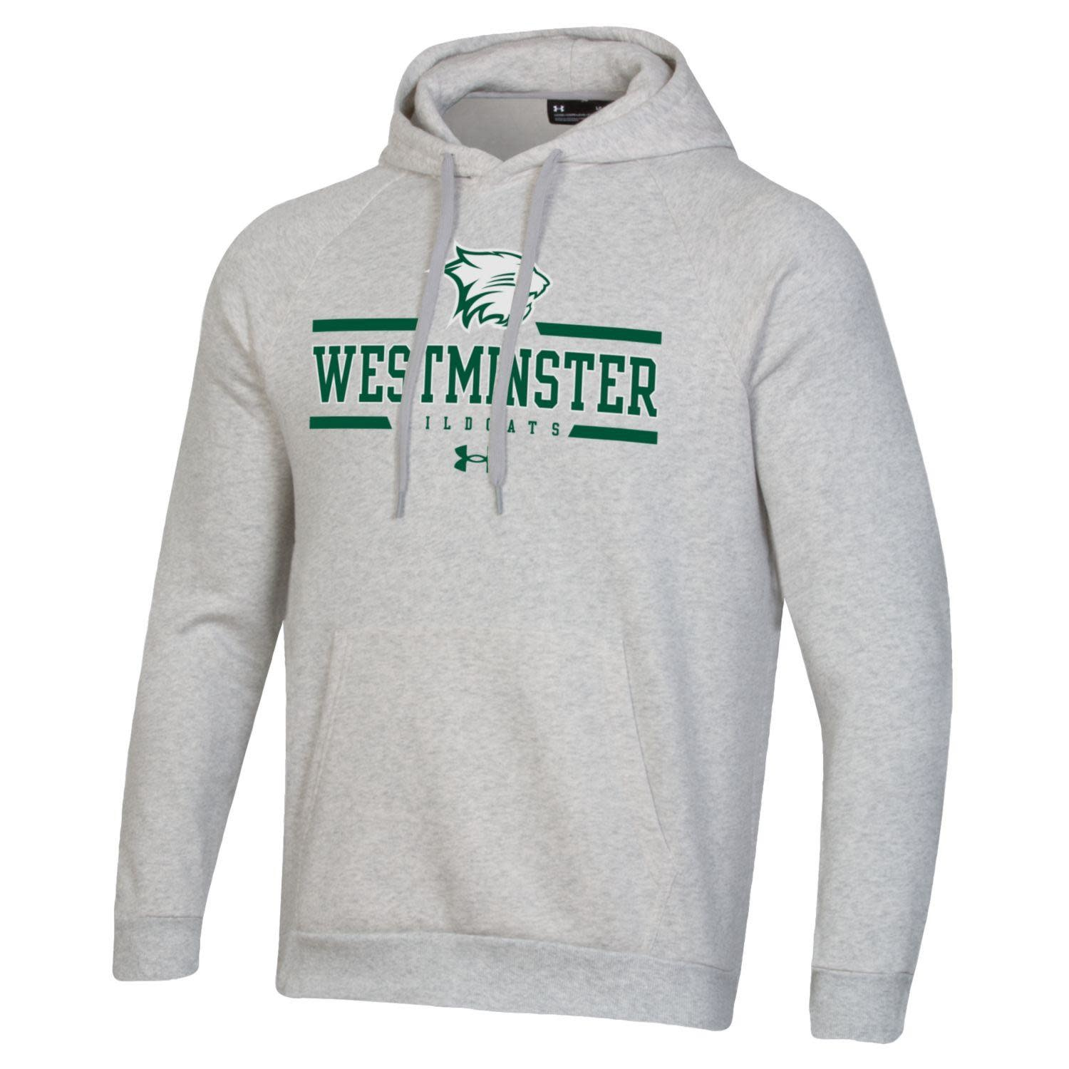 Under Armour Hoody: UA Mens All Day