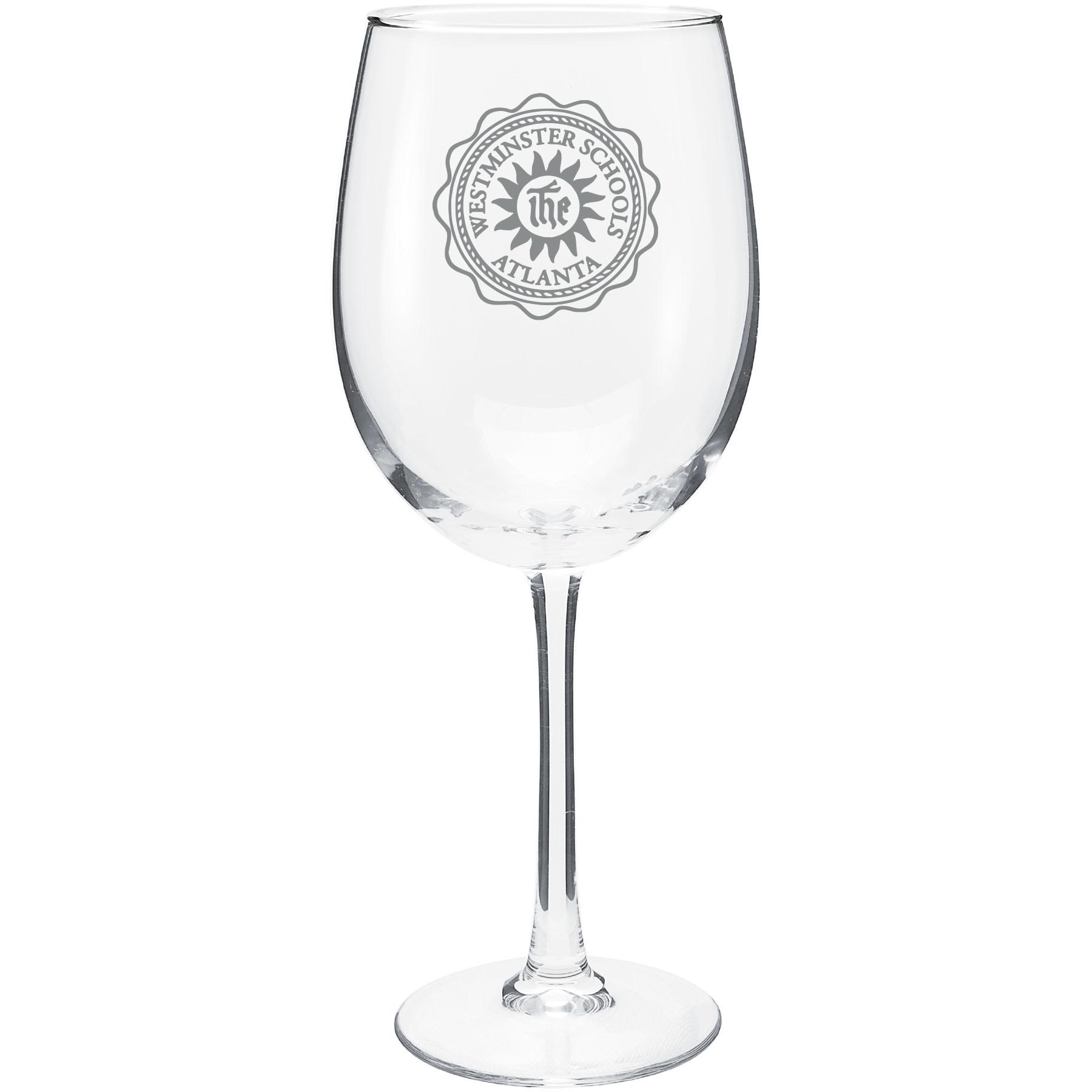 Vina Stem Wine Glass
