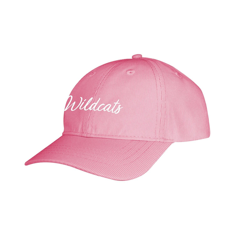 Garb Hat: Ada Seersucker