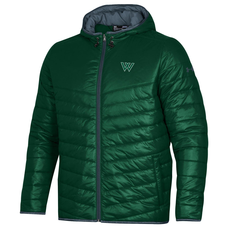 Under Armour Jacket: Gameday Puffer Jacket