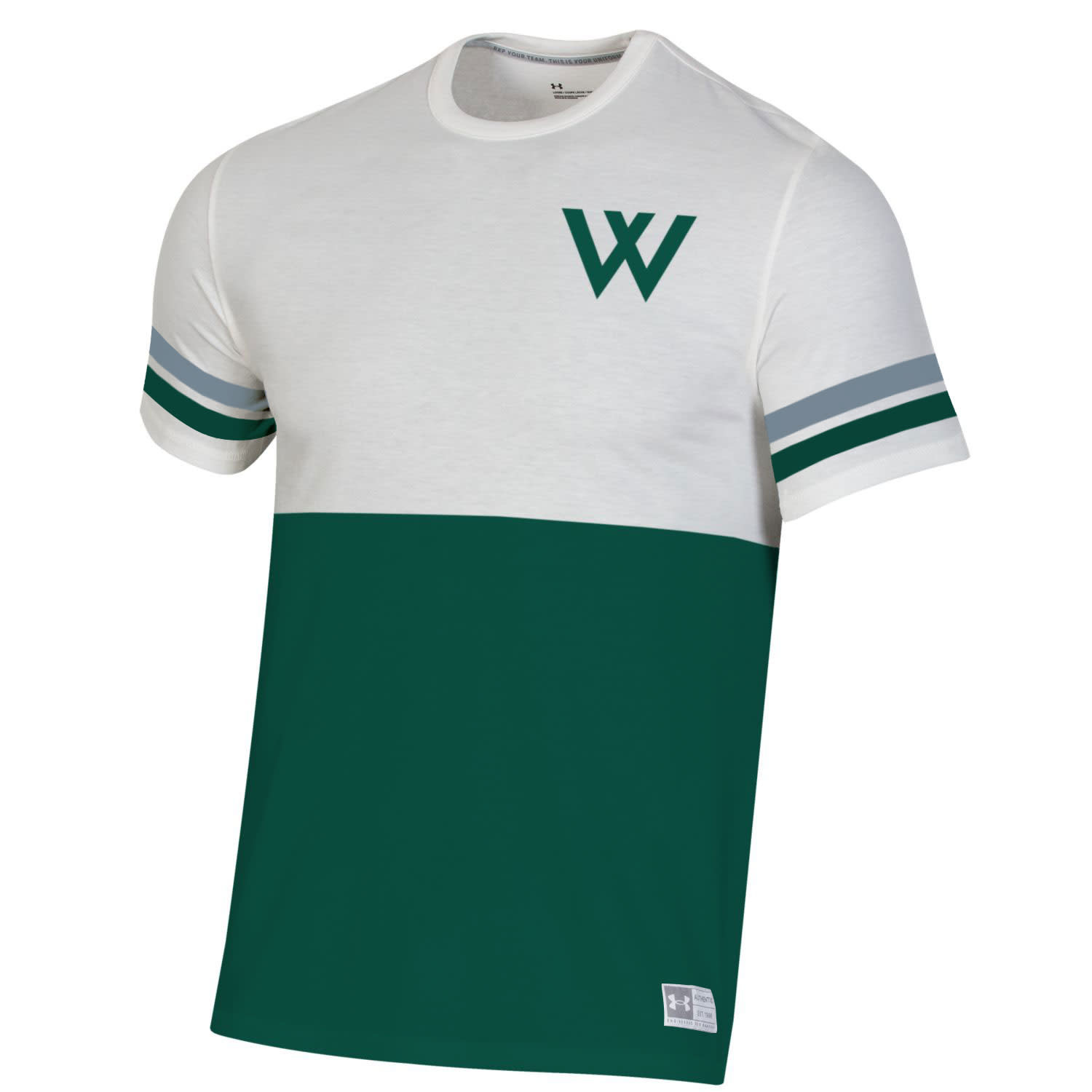 Under Armour T: UA Gameday Fade Tee