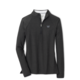 Pullover: Peter Millar Melange Raglan Sleeve Perth, Black