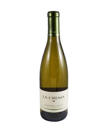 La Crema Sonoma Chardonnay 750ml