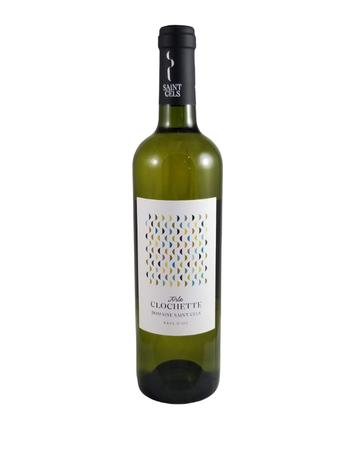 Saint Cels Winery Saint Cels Clochette White 750ml