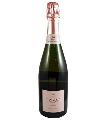 Privat Cellars AA Privat Rose Cava 750ml