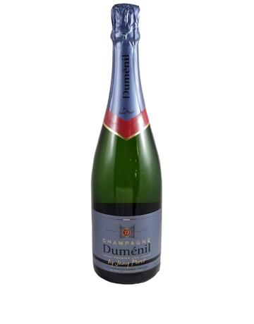 Dumenil Premier Cru Champagne 750ml