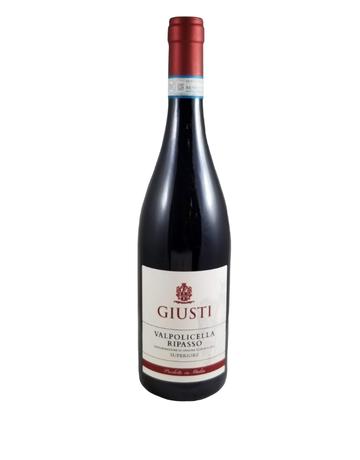 Giusti Ripasso Wine 750ml