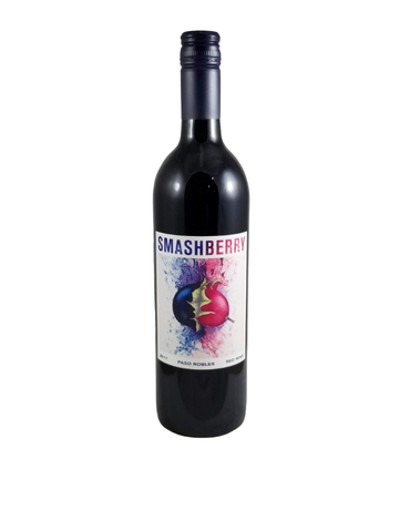Smashberry Red Wine 750ml