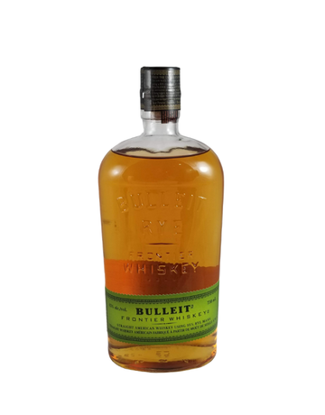 Bulleit Distillery Bulleit Frontier Rye Whiskey 750ml