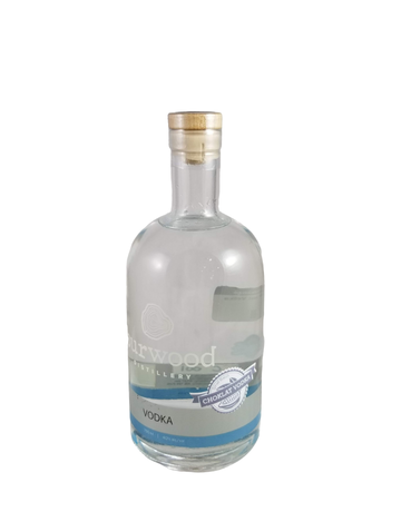 Burwood Distillery Burwood Choklat Vodka 750ml
