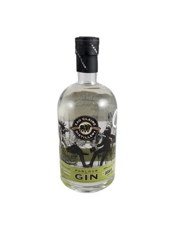Eau Claire Distillery Eau Claire Parlour Gin 750ml