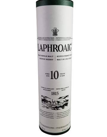 Laphroaig Laphroaig 10 Year 750ml