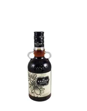 Kraken Rum The Kraken Spiced Rum 375ml