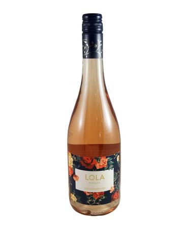 Pelee Island Winery Pelee Island Lola Rose 750ml