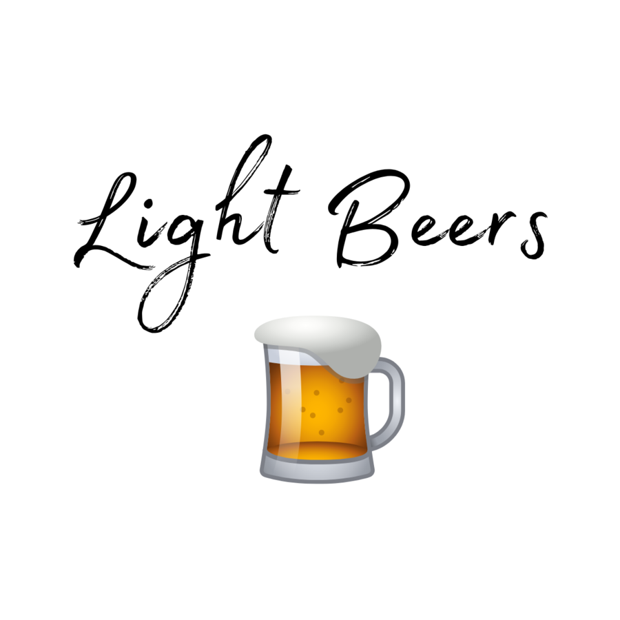 Light Beers