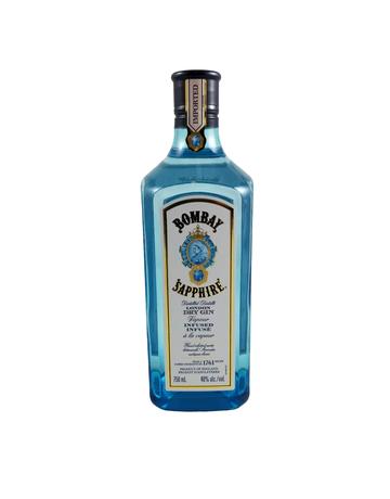 Bombay Sapphire London Dry Gin Bombay Sapphire London Dry Gin 750ml