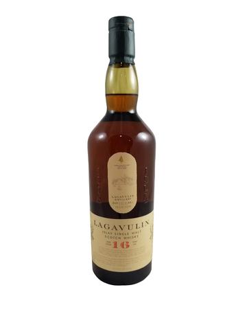 Lagavulin Lagavulin Islay Scotch 16 YR 750ml