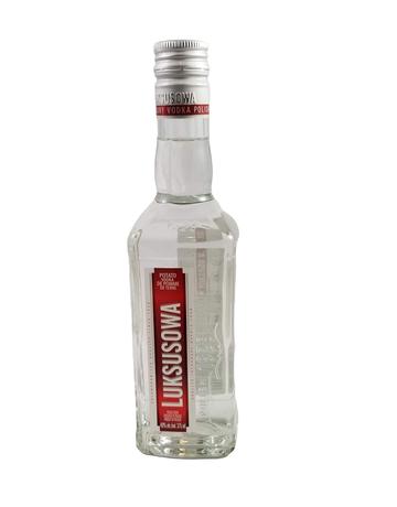 Luksusowa Vodka Luksusowa Potato Vodka 375ml