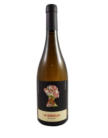 La Doncella La Doncella Organic Chardonnay 750ml
